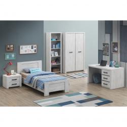 Chambre à coucher ELVIS (2...