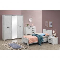 Chambre à coucher ELVIS (3...