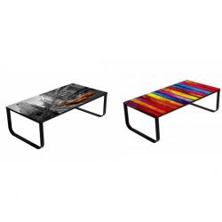 Table artistique (NEW-YORK...